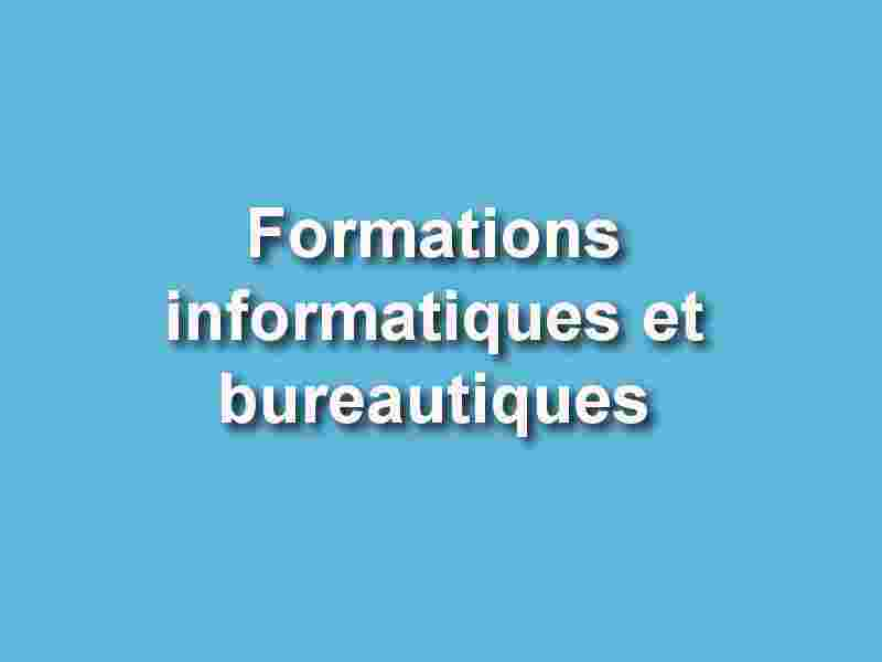 formations informatiques strasbourg